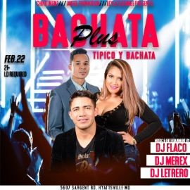 Image for Bachata Plus En Hyattsville,MD