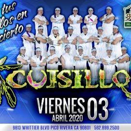 Image for Cuisillos En Concierto En Pico Rivera,CA