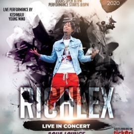 Image for RichLex Live In Concert