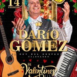 Image for DARIO GOMEZ en Concierto