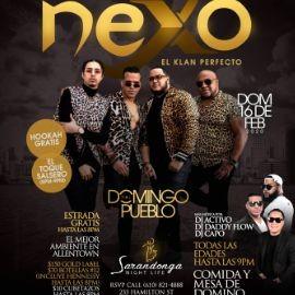 Image for NEXO El Klan Perfecto