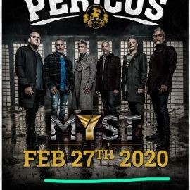Image for Los Pericos En Concierto En Phoenix,AZ