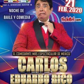 Image for CARLOS EDUARDO RICO