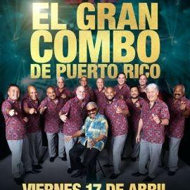 Image for EL GRAN COMBO DE PUERTO RICO EN LOS ANGELES NEW DATE CONFIRMED
