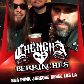Image for Chencha Berrinches en New York (canceled)