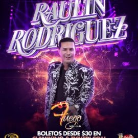 Image for Raulin Rodriguez