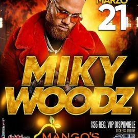 Image for Miky Woodz en Vivo!