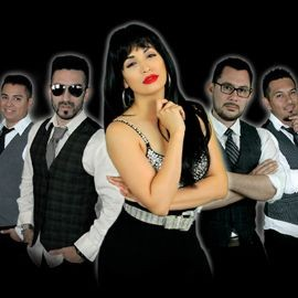 Image for The Selena Experience Starring Los Chicos del 512!