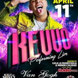 Image for Kevvo USA TOUR En Concierto En Waterbury,CT