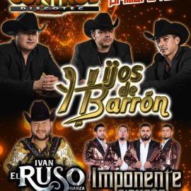 Image for Hijos De Barron,Ivan El Ruso Garza y Mas En Arlington,TX