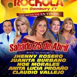 Image for FESTIVAL DE LA ROCKOLA  2020