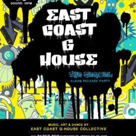 Image for Graffiti Art Showcase in Brooklyn - Hip Hop v House Music Battle