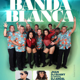 Image for La Banda Blanca y Mas En Chicago, IL