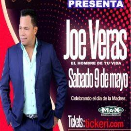 Image for Joe Veras En Concierto En Baltimore,MD