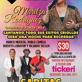 Image for Maritza Rodriguez Desde Lima-Peru En Silver Spring,MA