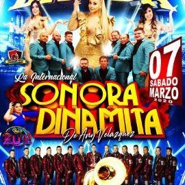 Image for SONORA DINAMITA VS BANDA LA 411