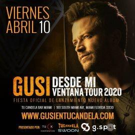 Image for Gusi en Miami