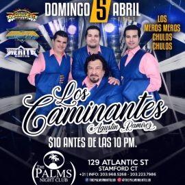 Image for Los Caminantes Agustin Ramirez En Stamford,CT