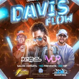 Image for Davis Flow En Concierto En Commerce City,CO CANCELED