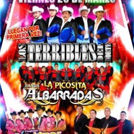 Image for Los Terribles Del Norte y Mas En Montclair,CA CANCELED