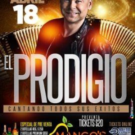 Image for El Prodigio en Concierto!