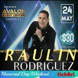 Image for Raulin Rodriguez En Tampa  Fl