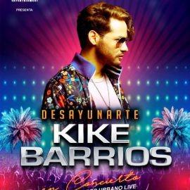 "Image for ""Kike Barrios"" - Pop Urbano Live"