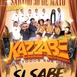 Image for POSTPONED: Grupo Kazzabe En Vivo