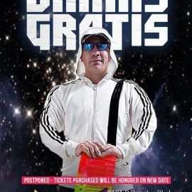Image for DAMAS GRATIS EN LAS VEGAS CANCELED