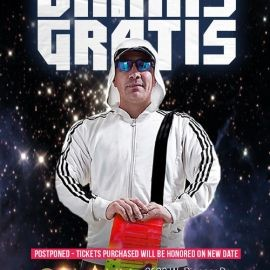 Image for DAMAS GRATIS EN DALLAS CANCELED