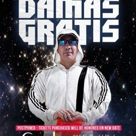 Image for DAMAS GRATIS EN LOS ANGELES CANCELED