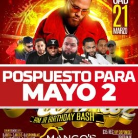 Image for Miky Woodz en Vivo! POSTPONED