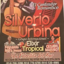 Image for SILVERIO URBINA EN NJ 2020