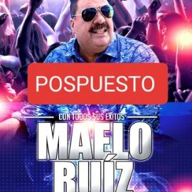 Image for Maelo Ruiz en Concierto en Houston Texas! POSTPONED