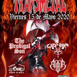 Image for Transmetal USA Tour XXXIII 2020 En Huntington Park,CA
