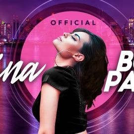 Image for Official Latina Boat Party - Latin Music & New York City Skyline-Saturday Night