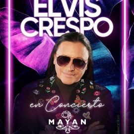 Image for ELVIS CRESPO EN LOS ANGELES NEW DATE CONFIRMED