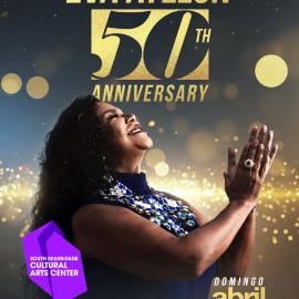 Image for Eva Ayllon 50 Aniversario En Miami, FL