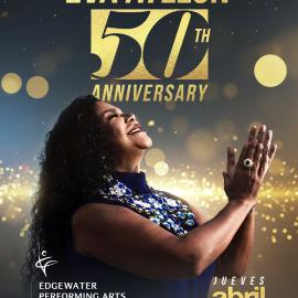 Image for Eva Ayllon 50 Aniversario En Orlando,FL