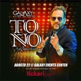 Image for Toño Rosario en Dallas,TX POSTPONED