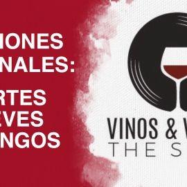 Image for Membresía Vinos y Vinilos