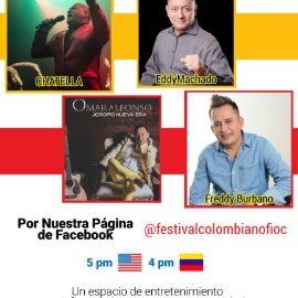 Image for Tarima Live: CUATRO GÉNEROS MUSICALES EN UN SOLO DÍA