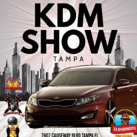 Image for 1ST ANNUAL KDM CAR SHOW