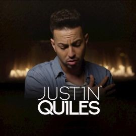 Image for JUSTIN QUILES EN LOS ANGELES CANCELED