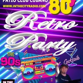 Image for Retro Party