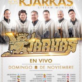 Image for Kjarkas Stream Mundial