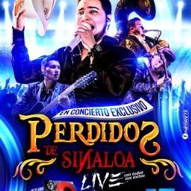 Image for PERDIDOS DE SINALOA!