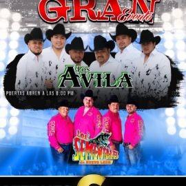 Image for Los Avila y Los Sementales de Nuevo Leon en Vivo!
