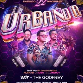 Image for Urbanda live en Tampa