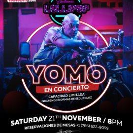 Image for YOMO - ORLANDO FLORIDA